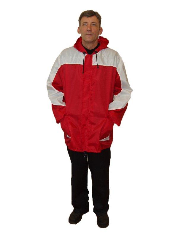 Buy Avtoplaz's jacket windbreaker model 20.10.08 code 00636