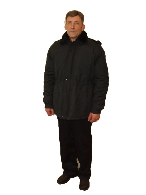 Buy The jacket warmed the Scythian - the 2nd model 23.01.04 a code 00649
