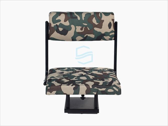 Поворотное сиденье