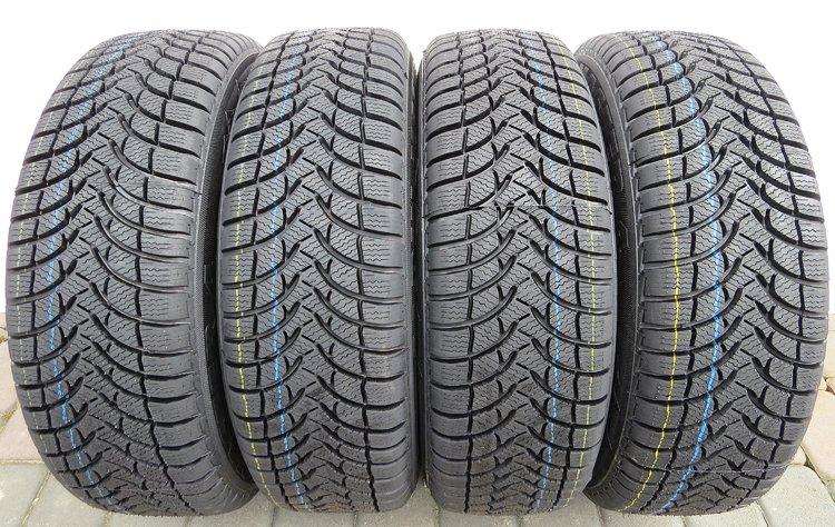 Купить Комплект шин R15 195/65 GT ALPINMASTER4 АКЦІЯ!!!