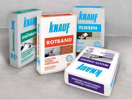 MachinenbspKnauf MP Plaster Of Kg Buy In Kiev - Rotband auf fliesen