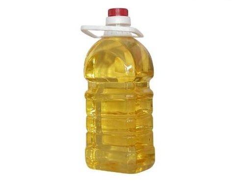 Соевое масло растительное жирное