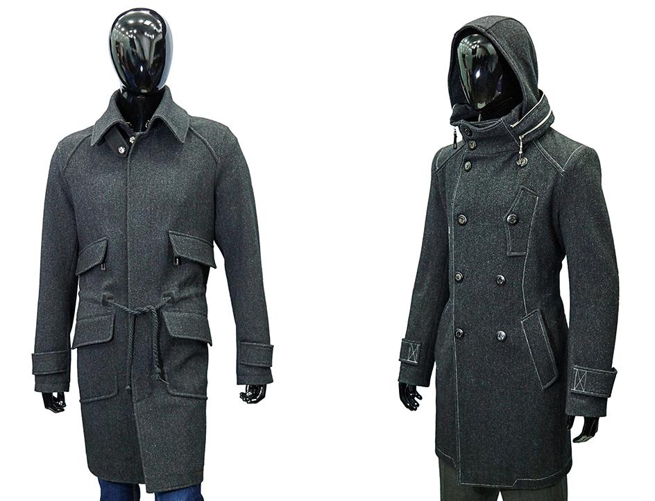 Чоловіче зимове пальто 9697b54df2e4f