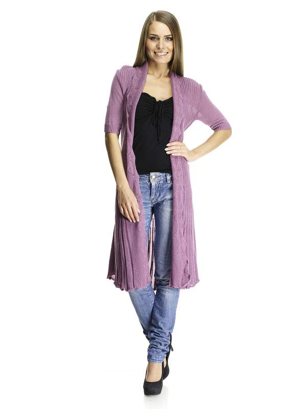 "Buy Cardigan female trademark ""Silena"" 0278"