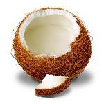 Кокосовое масло, нерафинированное, Экстра первый сорт