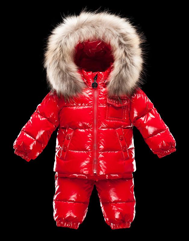 купить детский комбинезон зима на авито
