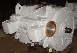 Купити Поставка й ремонт тягового електроустаткування типу еД: тягові електродвигуни, тягові генератори й агрегати, допоміжні електричні машини, апарати електричні, електронні обладнання.