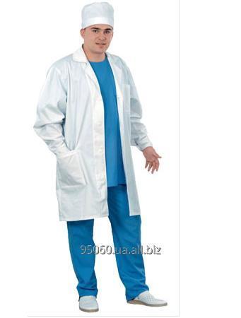 e0cabbde75d3 Медицинская одежда, халат медицинский, костюм для медика, комплект для  медика. Пошив спецодежды на заказ.