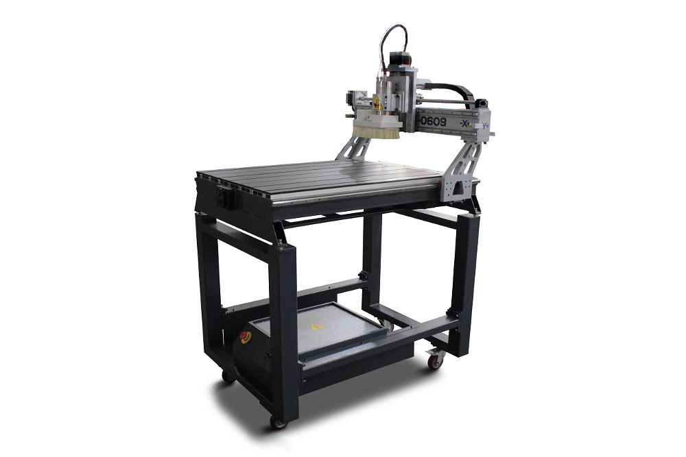 The desktop milling machine with ChPU!