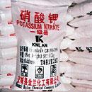 Acheter Le nitrate de potassium