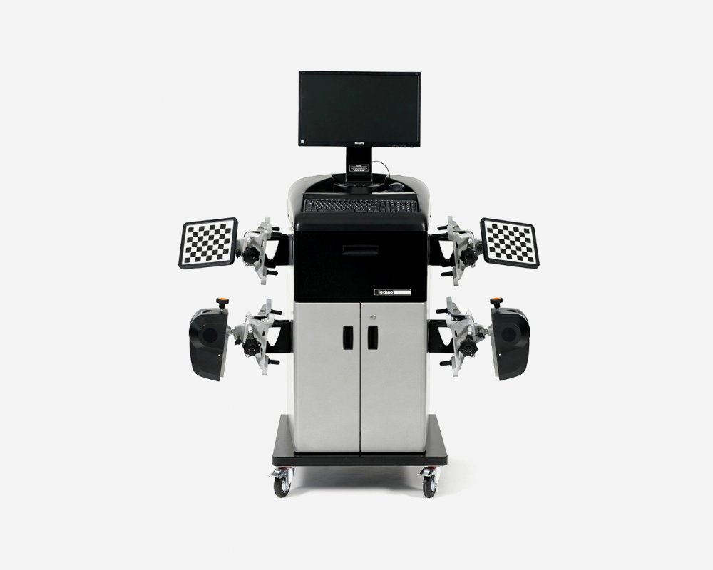 Buy Techno the Vector 6 3D stand convergence disorder without restrictions!