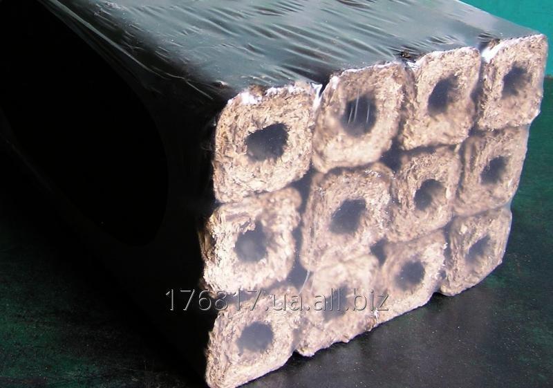 Купить Брикеты Pini Kay с высокой теплотворной способностью
