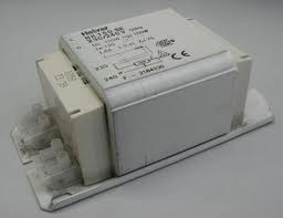 Купить Дроссель, ИЗУ и конденсатор для зажигания ламп ДНаТ, ДРЛ, МГЛ