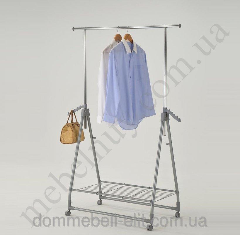 Стойка для одежды передвижная CH-4678 2185539d2374e