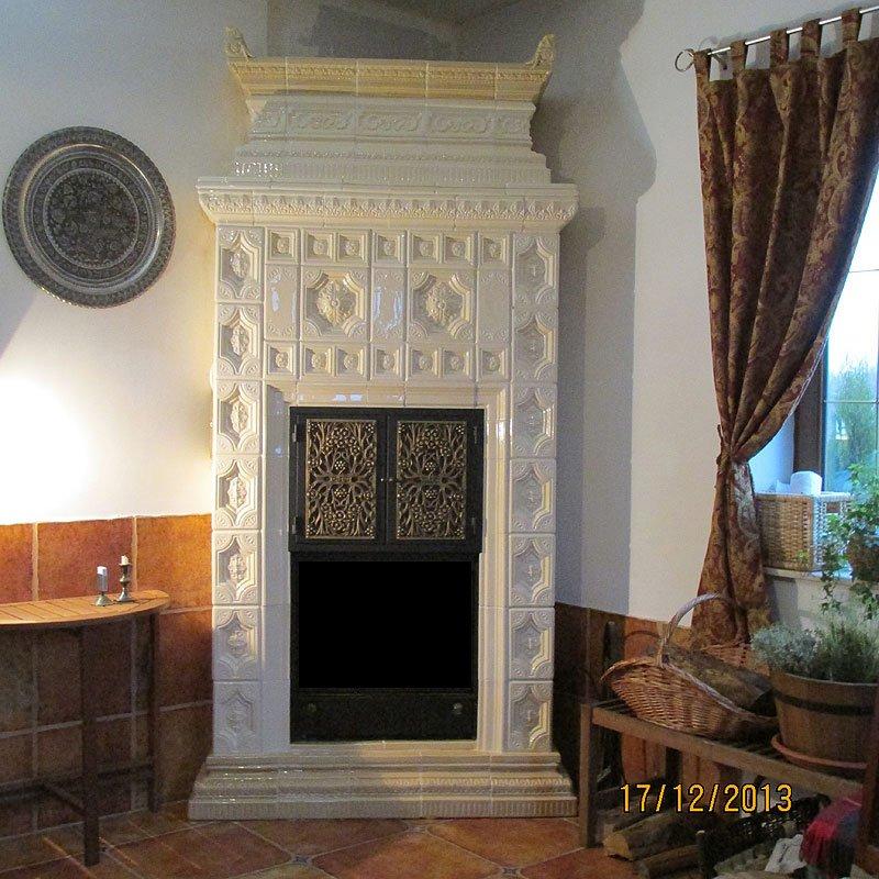 Buy Ceramic (tiled) tile for facing