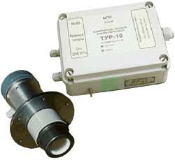 Купить Измеритель уровня ультразвуковой ТУР-10