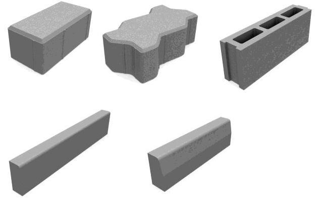 Купити Блок стеновой СБ-ПР 50.11.20/100/1650 500х115х188