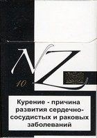Сигареты NZ 10