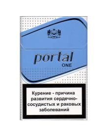 Сигареты Portal One