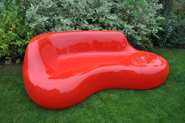 Buy Production of furniture from fibreglass under the order