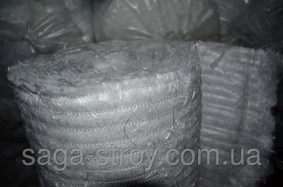 Купить Полотно стекловолокнистое холстопрошивное теплоизоляционное типа ПСХ-Т