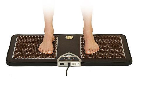 можно ли массажером убрать жир живота