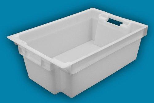 Buy Box plastic 600х400х200 continuous conical