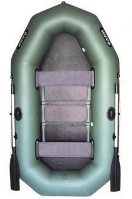 Лодка BARK B-240C