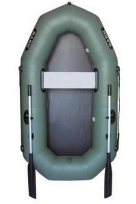 Лодка BARK В-220