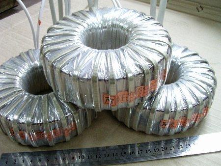 Купить Трансформатор тороидальный ТПН 500/12