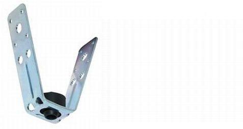 Купить V-подвес с амортизатором для крепежа круглых воздуховодов