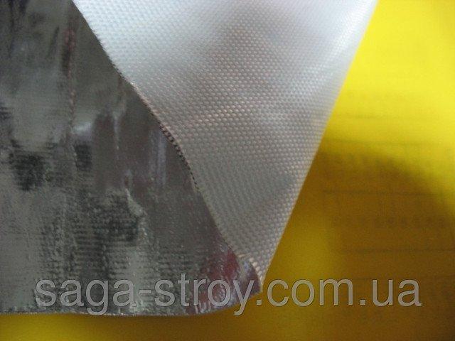 Купить Фольма-ткань мягкая (фольмоткань) рулонная 20 мкн