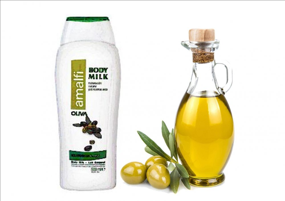Buy Milk for TM Amalfi body