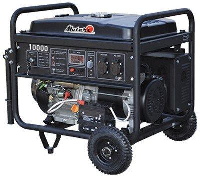 Купить бензиновый генератор 7 квт генератор