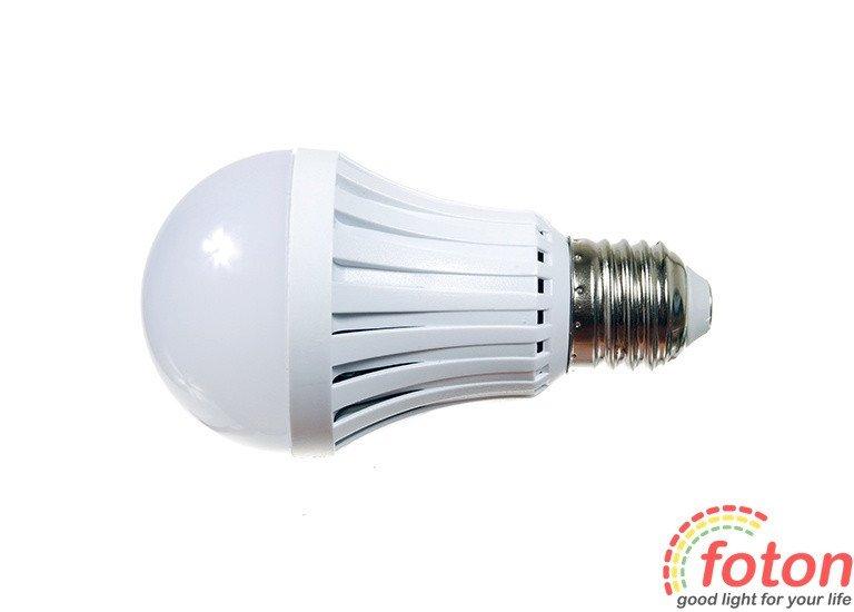 Аварийная лампа с аккумулятором E27, 220V 5W Emergency