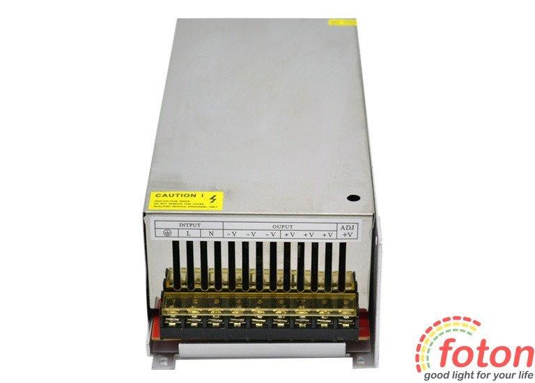 Блок питания FT-400-12 Premium