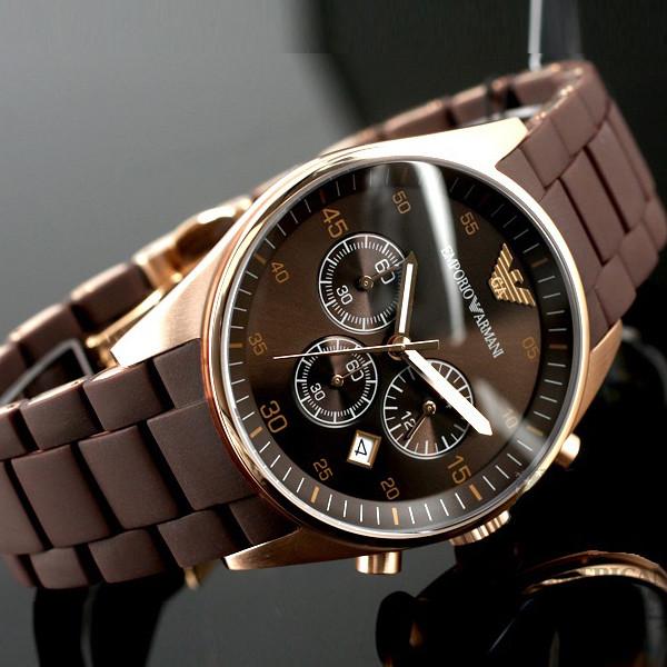 74346955 Мужские часы Armani AR 5890 купить в Днепр