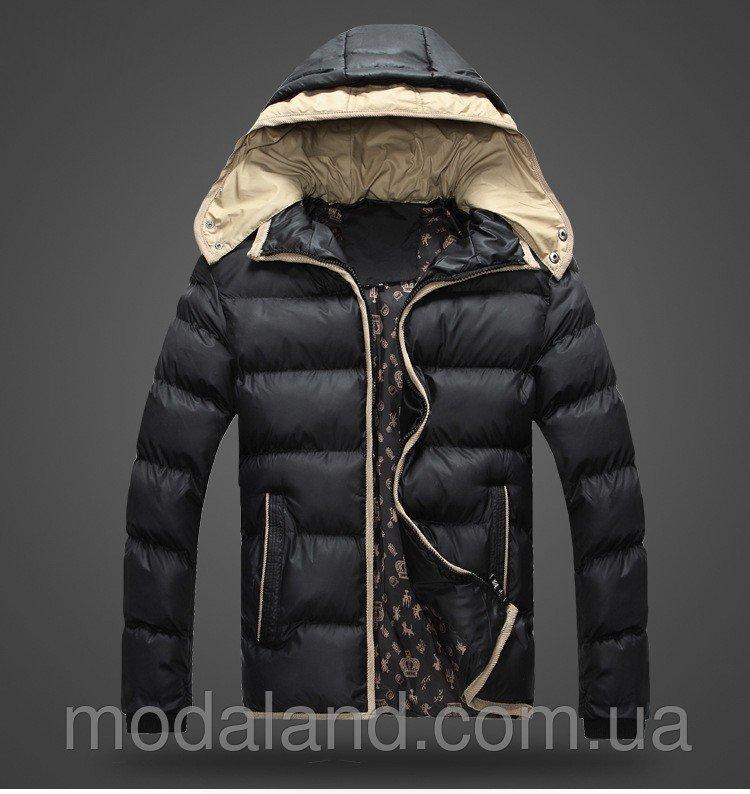 5f4b78d5f56d0 Куртки Зимние Мужские Пуховики Фото