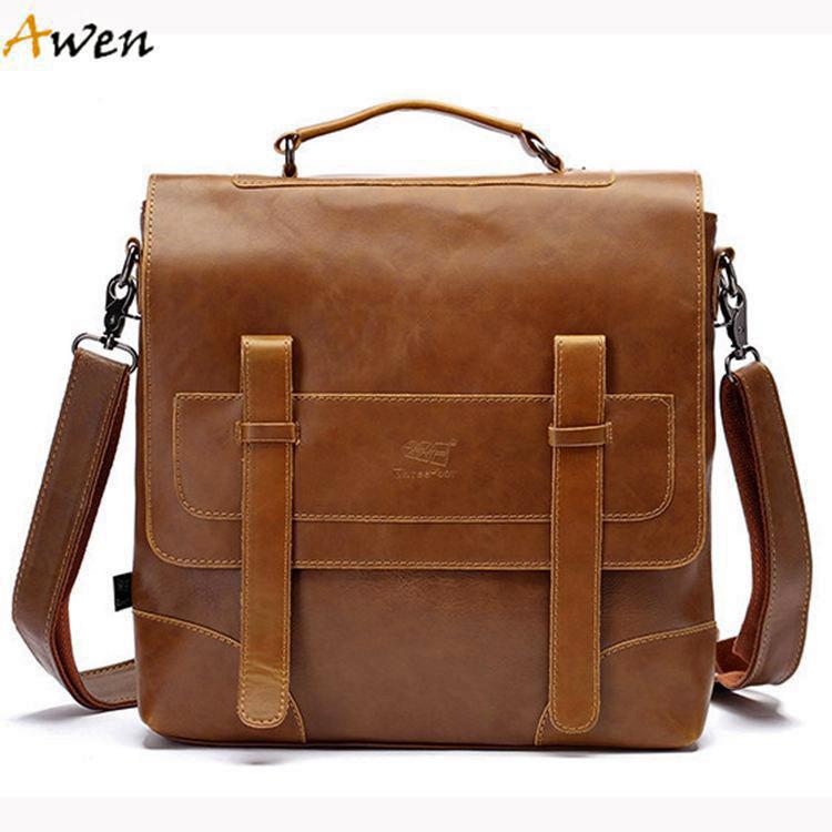 Чоловіча шкіряна сумка. Чоловіча сумка через плече. купити в Дніпро d96ea575ff4f0