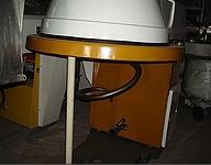 Тестомес 140л А2-ХТМ