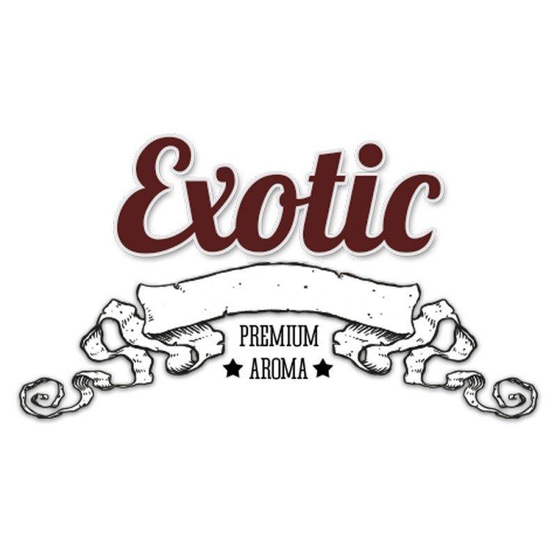 """Купить Ароматизаторы """"Exotic"""" для электронных сигарет"""