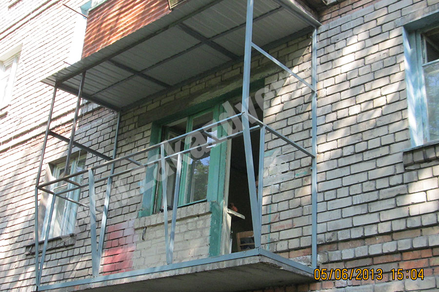 Купить Балкон