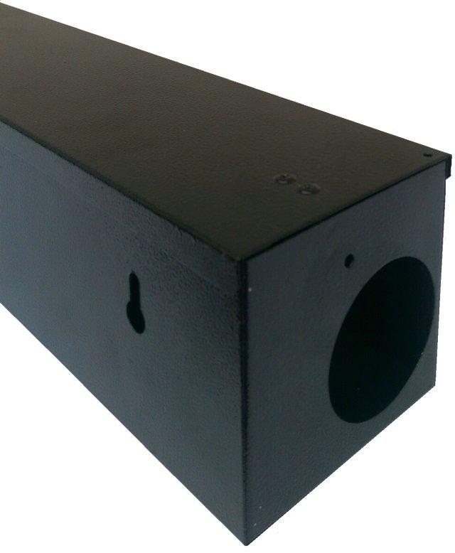 Ящик КИТ-2. Крысоловка