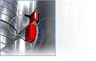 Купити Захист від пожежі установка искрогашения BS 7