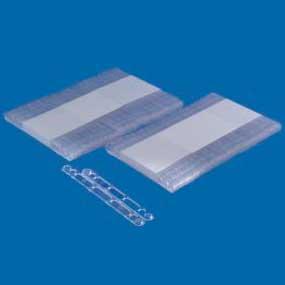 Мешалки размешиватели пластиковые Palette Италия 105 мм х 2500 шт