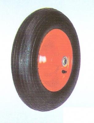 Колеса пневматические PR1607