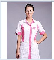 Купить Медичний халат Веста, розмір: 40-52