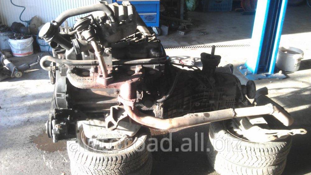 отзывы о моторе 2.2 td ford