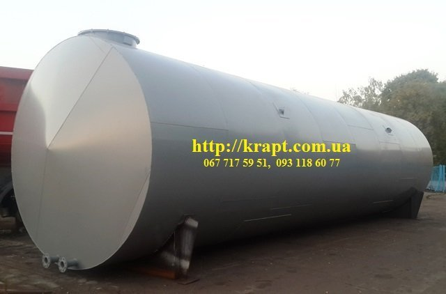 Buy Capacity for oil products of 100 cbm