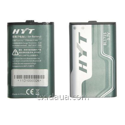 Аккумулятор для радиостанции Hytera BL-1715